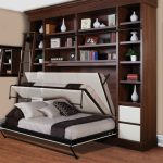 стенка шкаф-кровать