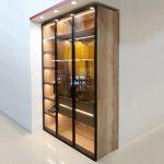 шкаф купе с подсветкой фото дизайн