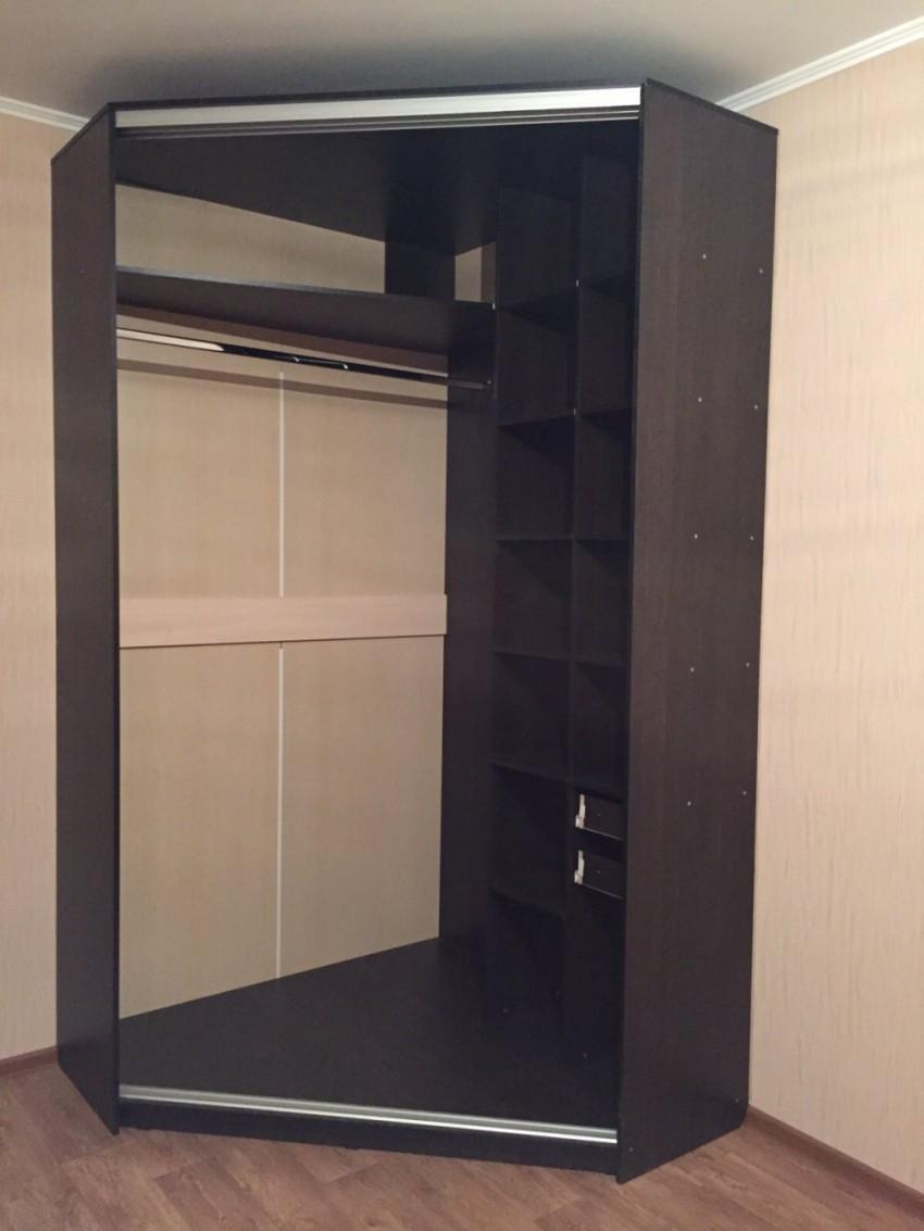 детали при создании шкафа