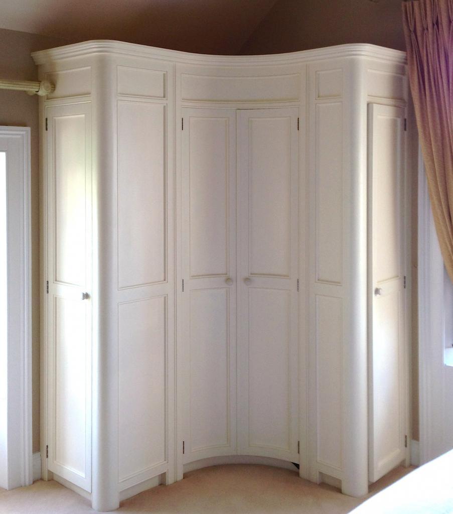 Размер шкафа