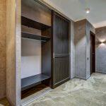 шкаф в прихожую интерьер