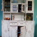 старение шкафа