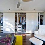 современный шкаф купе идеи дизайн