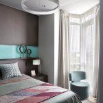 спальня 12 квадратных метров идеи дизайн