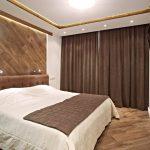 спальня 12 квадратных метров декор