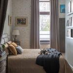 спальня 12 квадратных метров фото декор