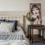 спальня 12 квадратных метров декор идеи