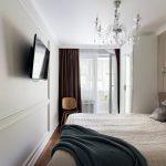 спальня 12 квадратных метров интерьер