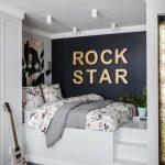 спальня 12 квадратных метров интерьер фото