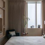 спальня 12 квадратных метров фото интерьер