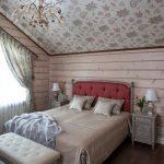 спальня 12 квадратных метров идеи интерьера