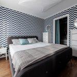 спальня 12 квадратных метров оформление фото