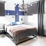 спальня 12 квадратных метров идеи