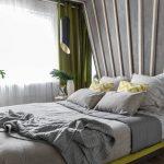 спальня 12 квадратных метров фото оформления