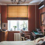 спальня 12 квадратных метров варианты