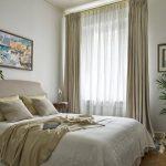 спальня 12 квадратных метров дизайн