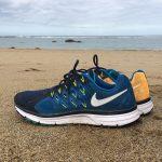кроссовки для моря