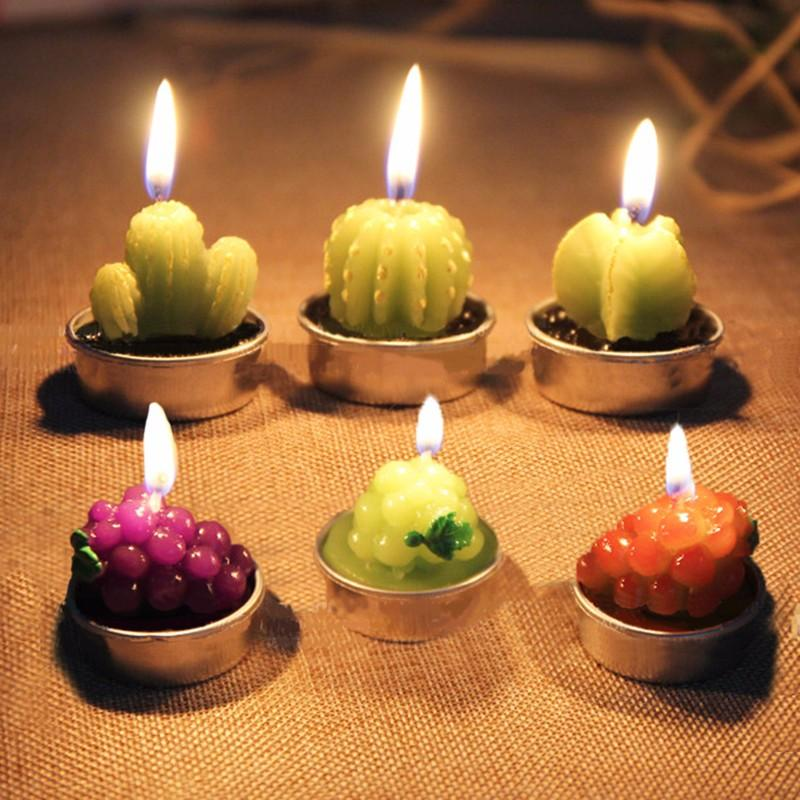ароматические свечи своими руками