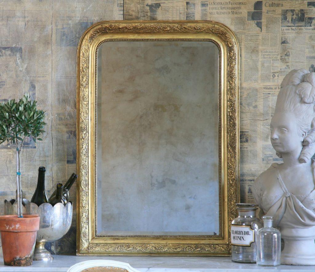 испорченные зеркала