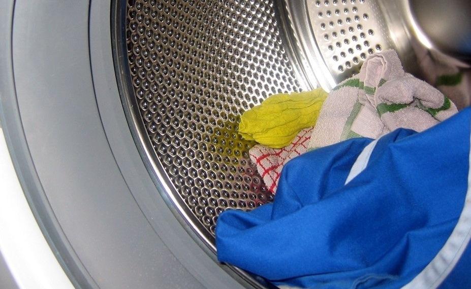 стиральная машина не набирает воду