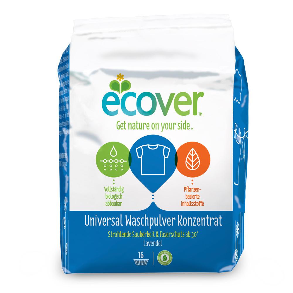 стиральный порошок Ecover