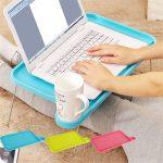 столик для ноутбука идеи дизайна