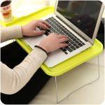 столик для ноутбука фото декор