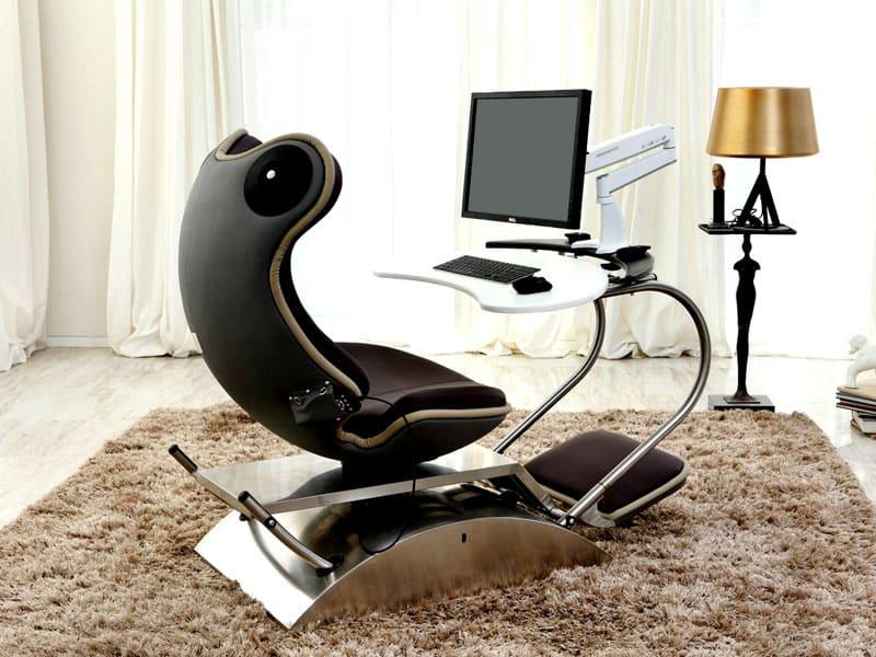 столик для ноутбука кресло