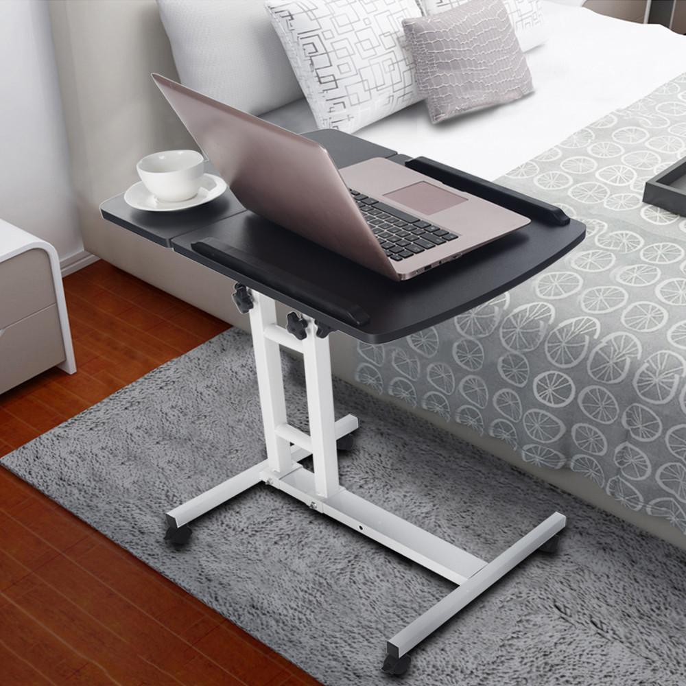 столик для ноутбука прикроватный