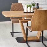 кухонный стол деревянный фигурный