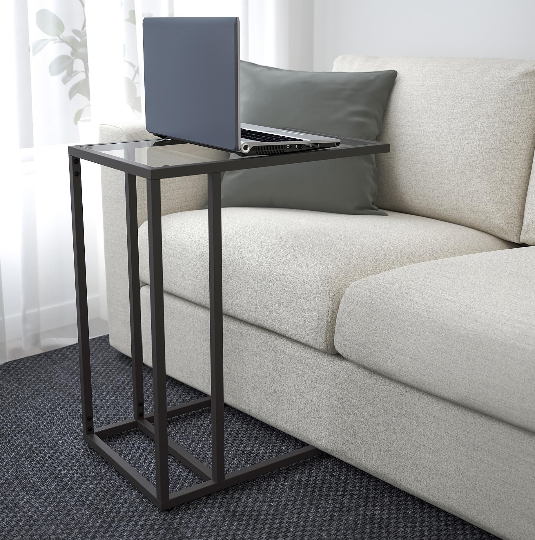 столик для ноутбука от икеа
