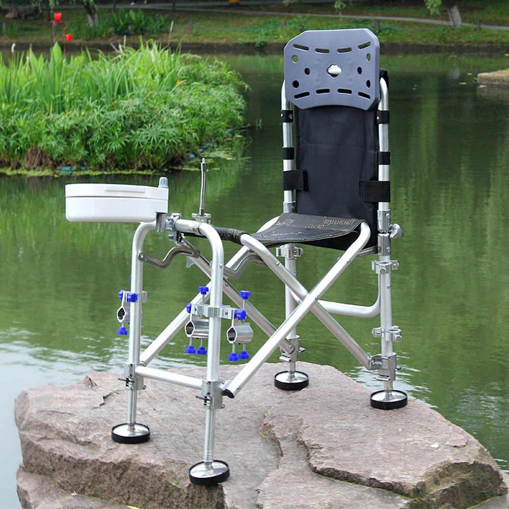 стул для рыбалки многофункциональный
