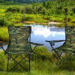 стул для рыбалки идеи дизайна