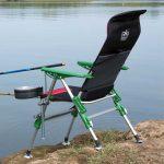стул для рыбалки оформление