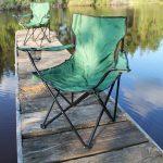 стул для рыбалки фото оформления