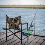 стул для рыбалки идеи оформление