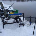 стул для рыбалки своими руками