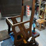 стул стремянка сам