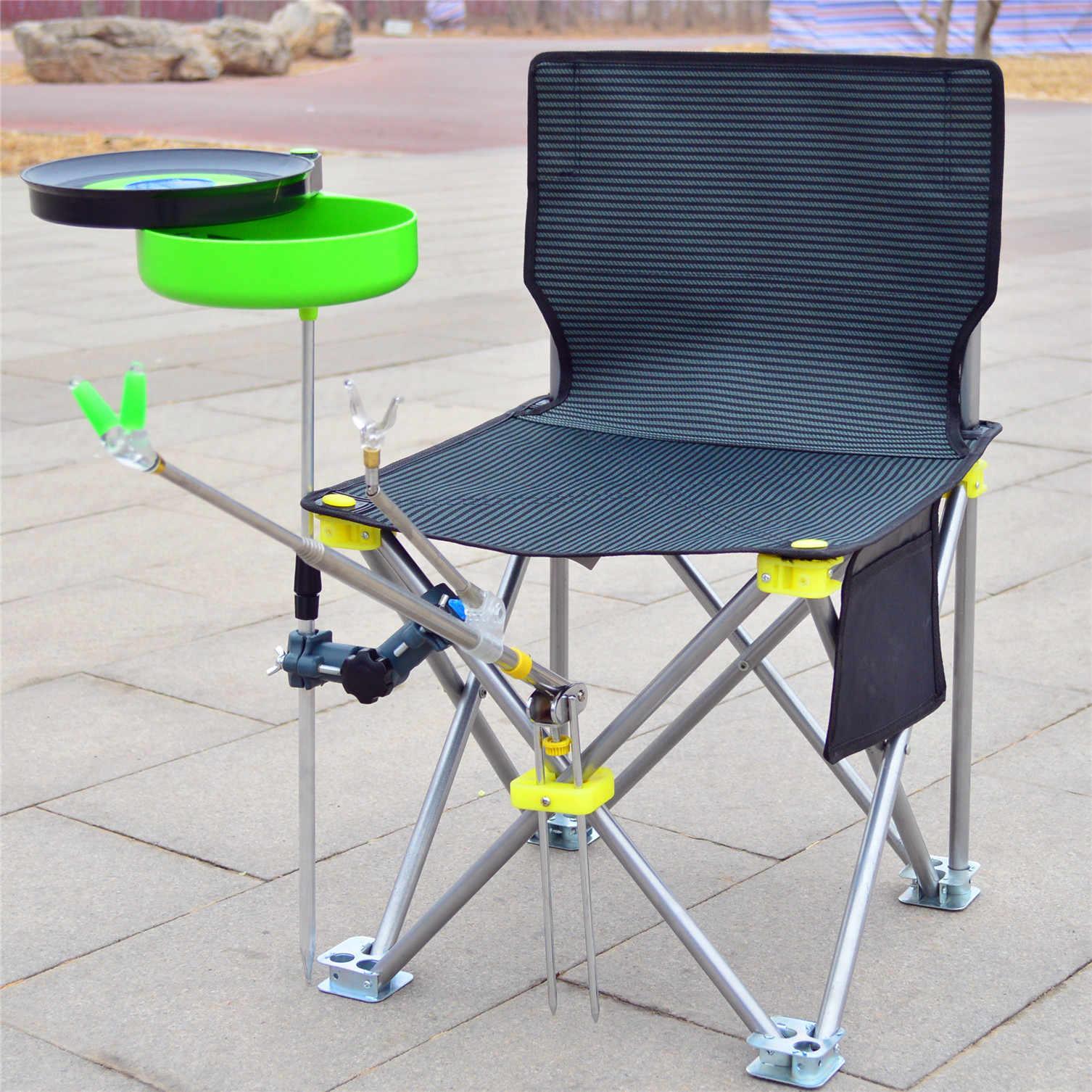 стульчик для рыбалки дизайн