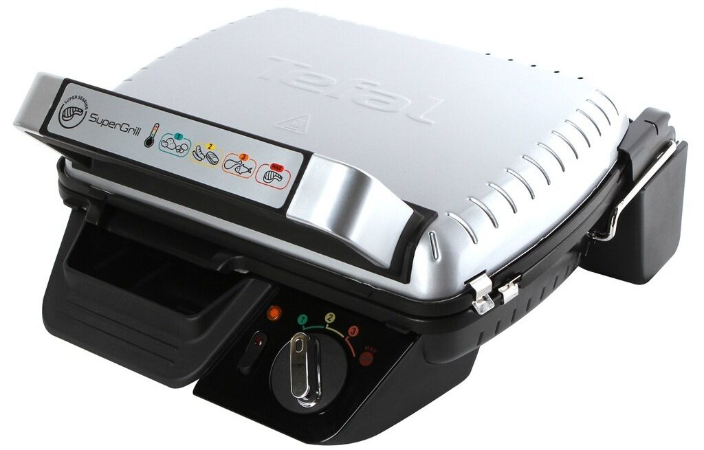 Tefal GC450B32 серия «SuperGrill»