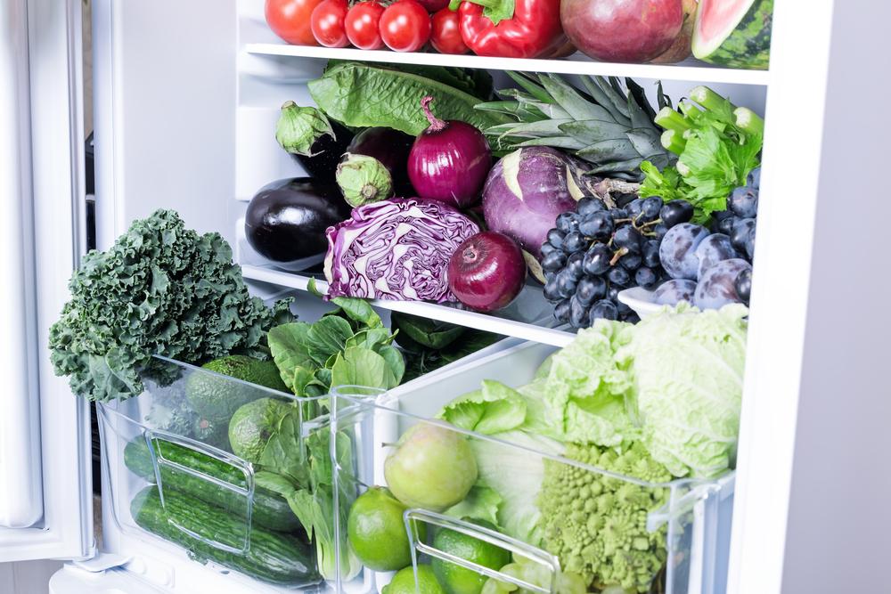 температура для хранения овощей в холодильнике