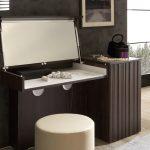 туалетный столик с зеркалом варианты фото