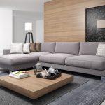 диван угловой низкий