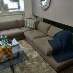 диван угловой со столиком