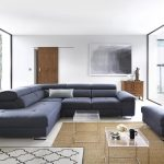 диван угловой широкий