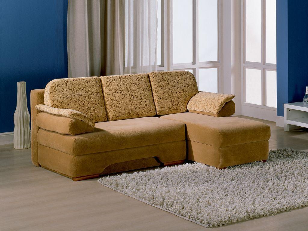угловой диван тик так