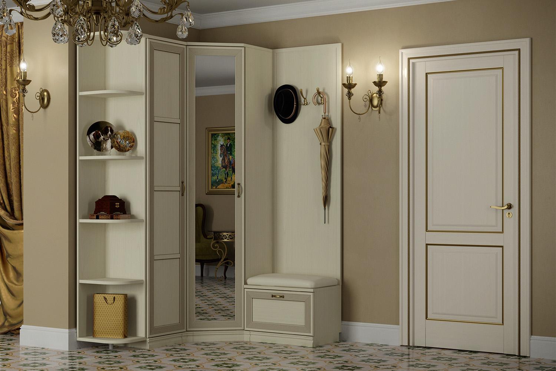 Шкафы в прихожую картинки