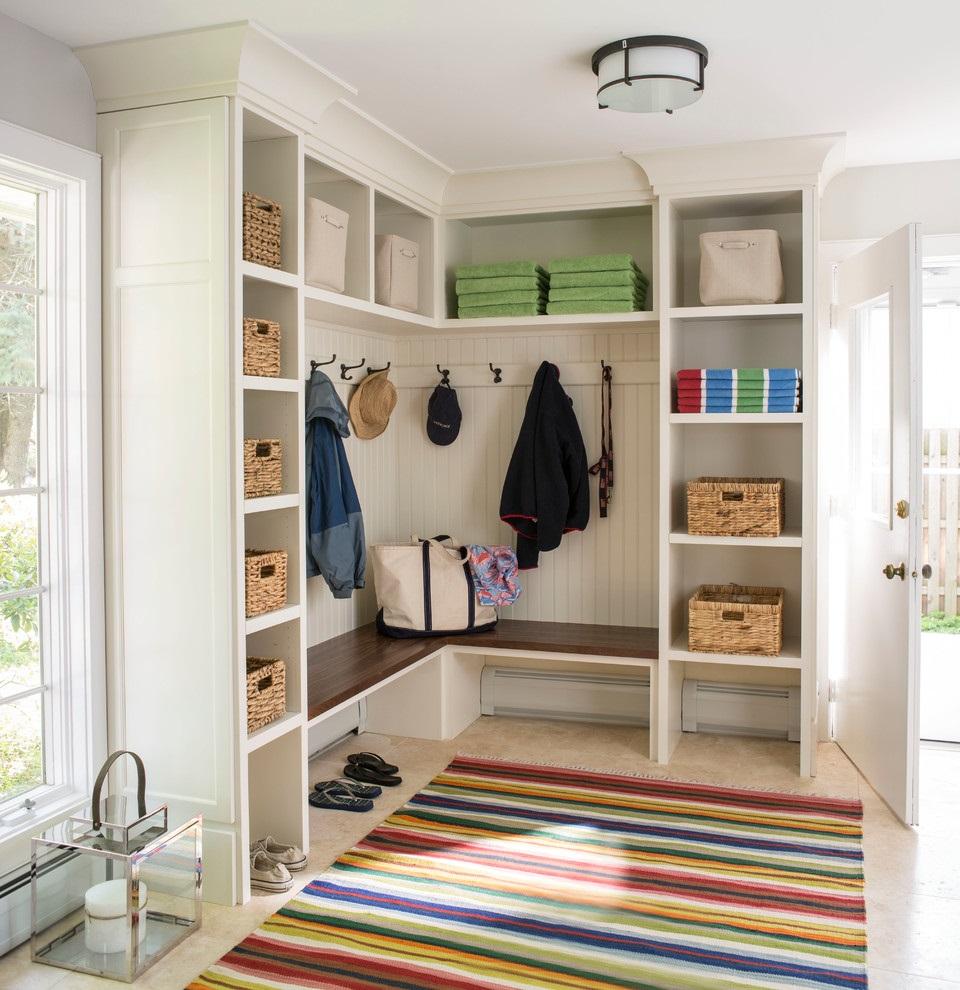 мебель в прихожей для одежды