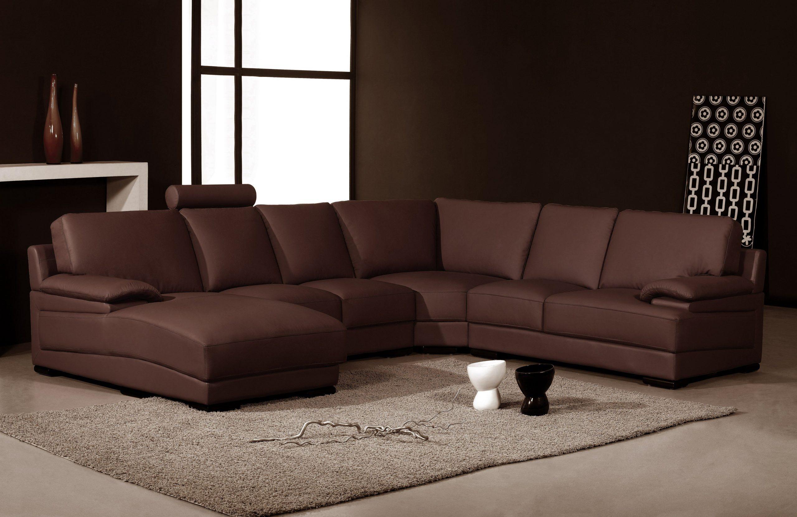 Угловые модели диванов