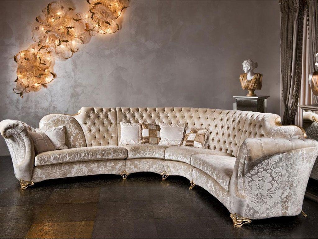 Угол дивана